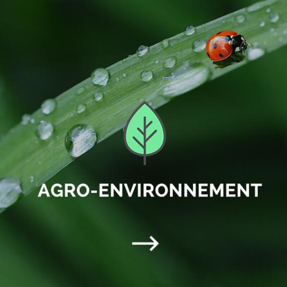 agro environnement